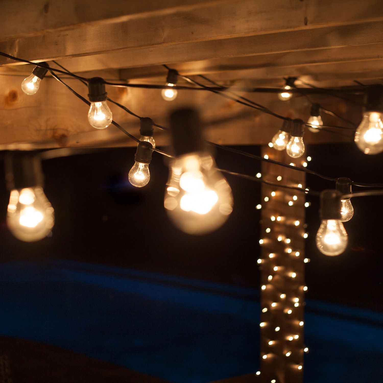 17 Best images about Cool Ideas for lighting!! on Pinterest | Led christmas  lights, Light string and Spoon mirror