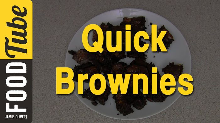 Bloomin Brilliant Brownies Recipe With Images Brownie Recipes Brownies Recipe Easy