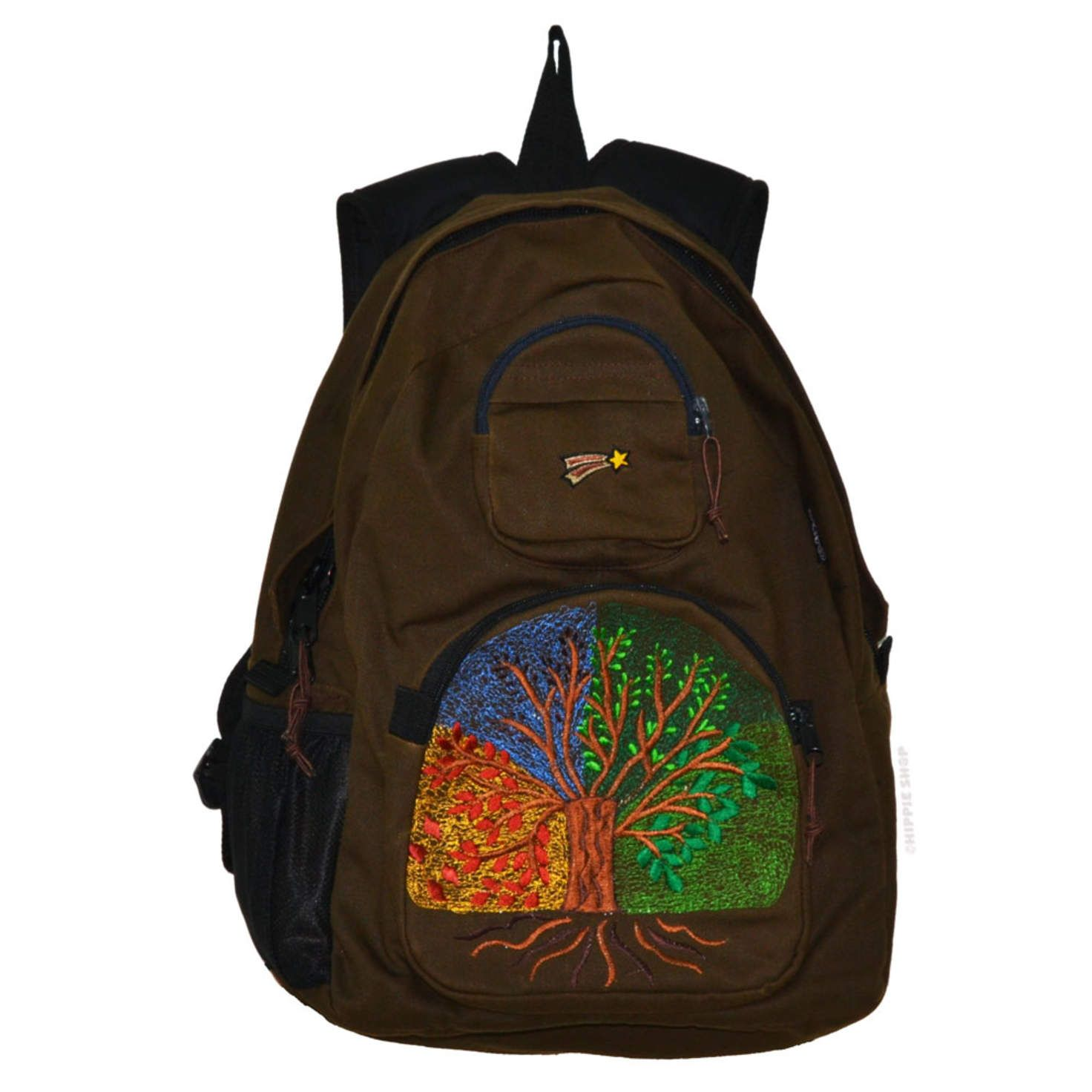 Four Seasons Backpack On Sale For 59 99 At Hippieshop