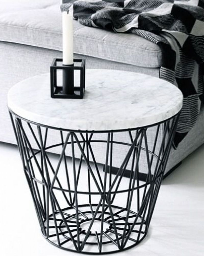 Explore Nordic Style, Wire Basket, and more!