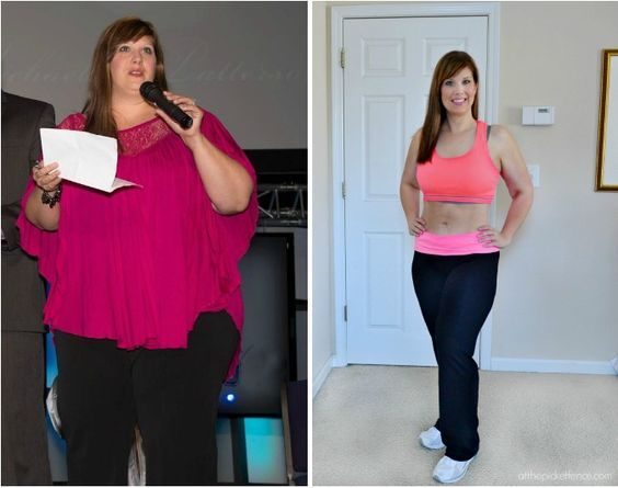 weight loss during bulimia recovery