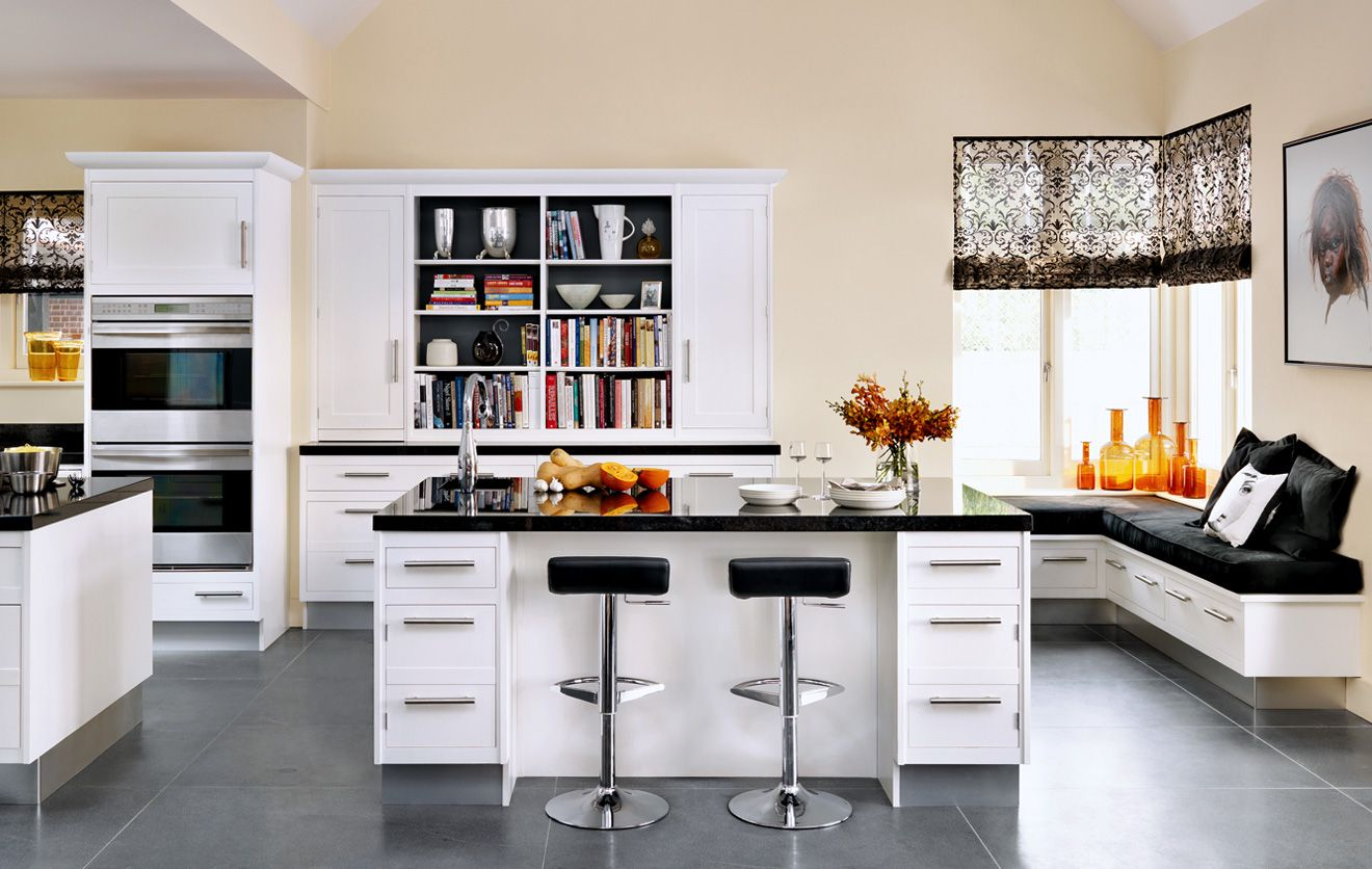 Smallbone of Devizes | Hand Painted Kitchen Collections ...