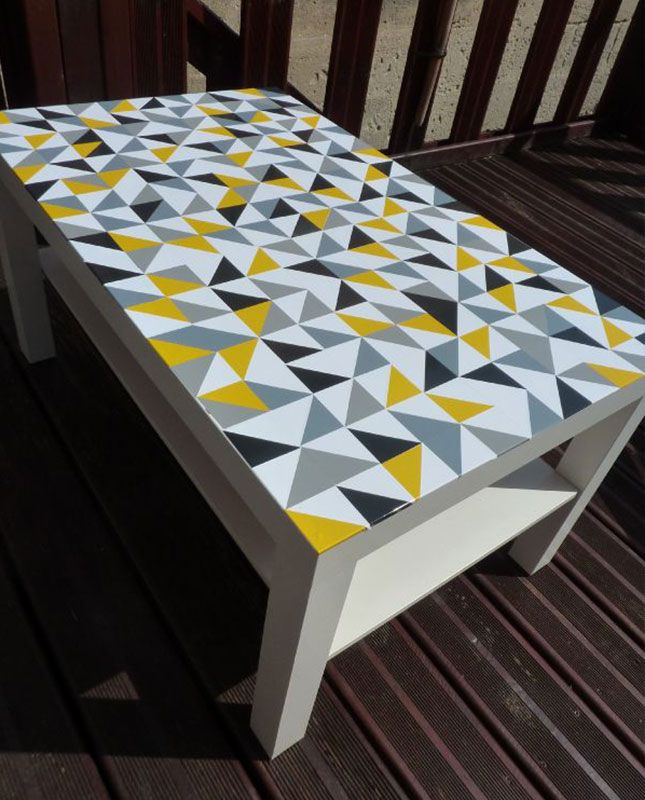 Ikea Coffee Table Diy: Pin By Tennille Olsen On Crafts