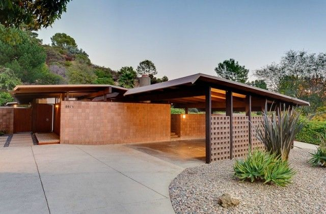 8973 Wonderland Park Avenue In Hollywood Hills By Philip