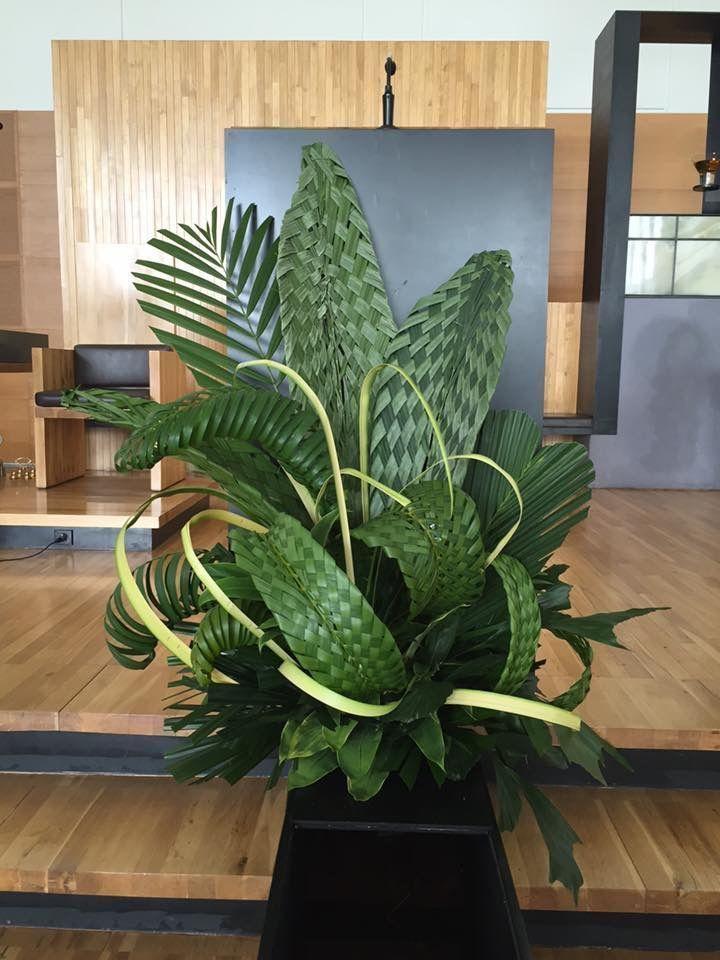 Large flower arrangements contemporary flower