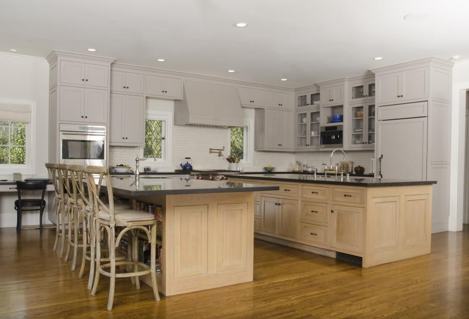 Decore Ative Specialties A Story In Pictures Woods Kitchens And