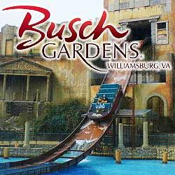 Image Result For Busch Gardens And Water Country Coupons