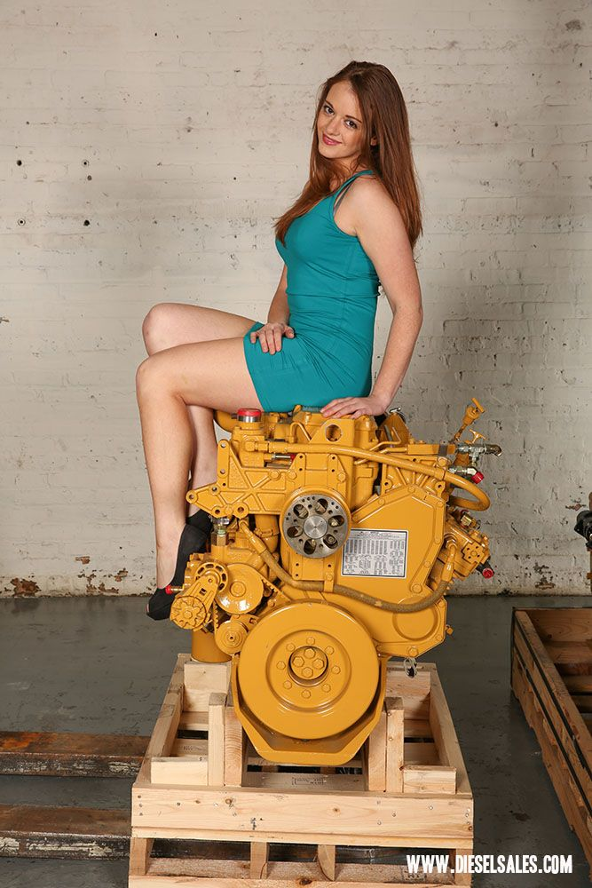 Want to buy a CAT diesel engine? We have new, new surplus and used