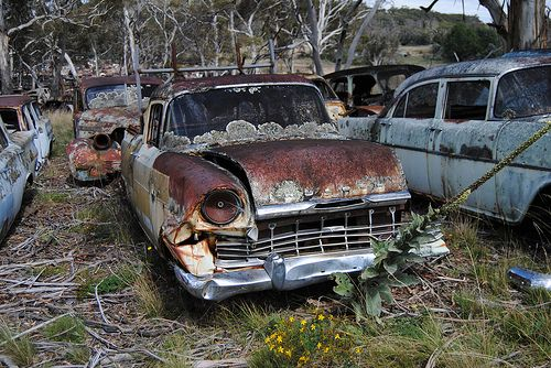 Ek Holden Ute My Dream Car Trucks Only Wrecking Yards
