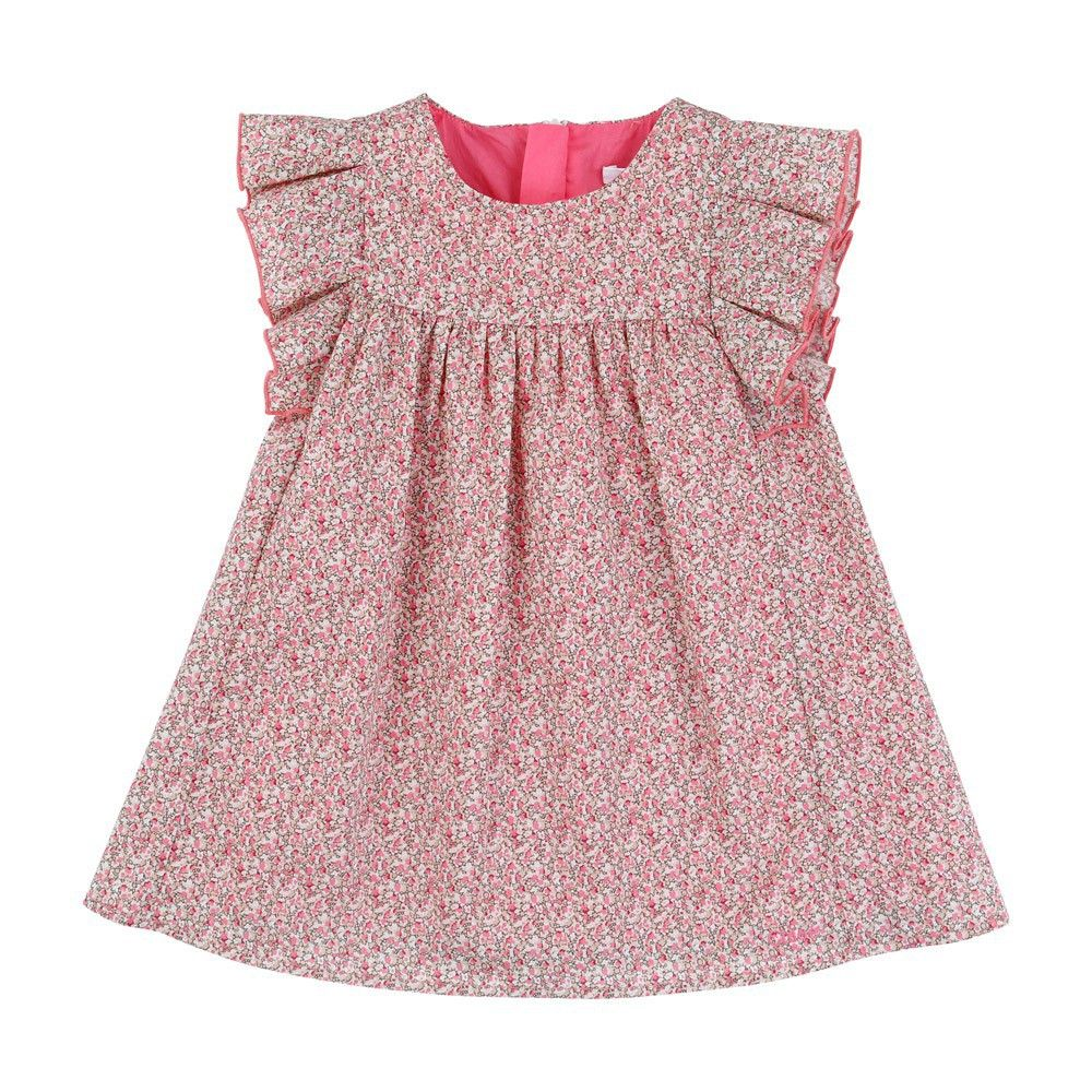 robe-liberty-pink | For Tallulah | Pinterest