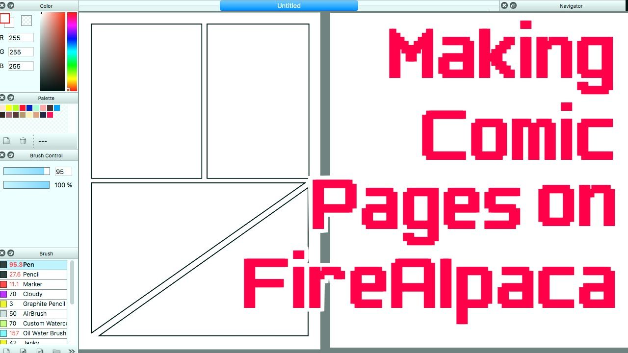 Can You Download Firealpaca On Ipad