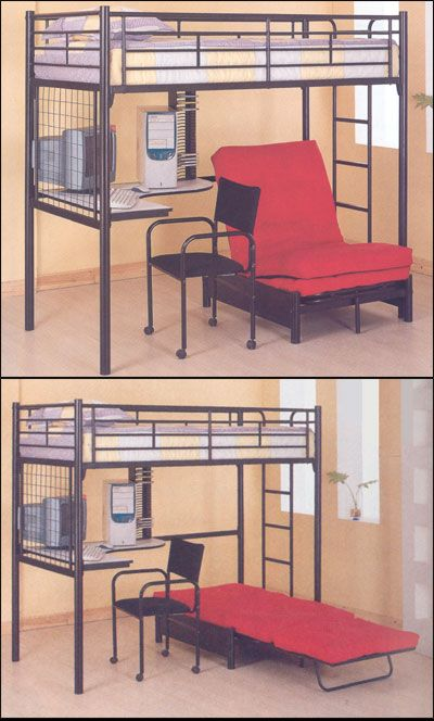 1000 Images About Kidu0027s Room On Pinterest Bunk Bed With Trundle
