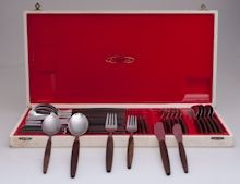 Cutlery - Replacement Cutlery - Mid Century Cutlery - Replacement Flatware -  Danish Cutlery