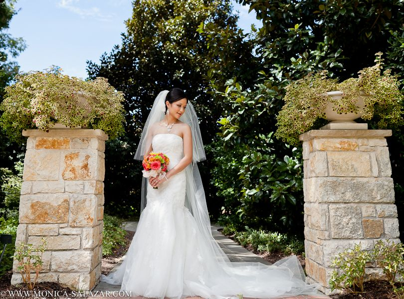 Dallas Bridal Portrait Photography