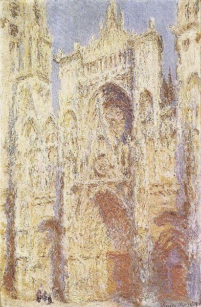 르왕 성당의 모습 중 하나입니다.