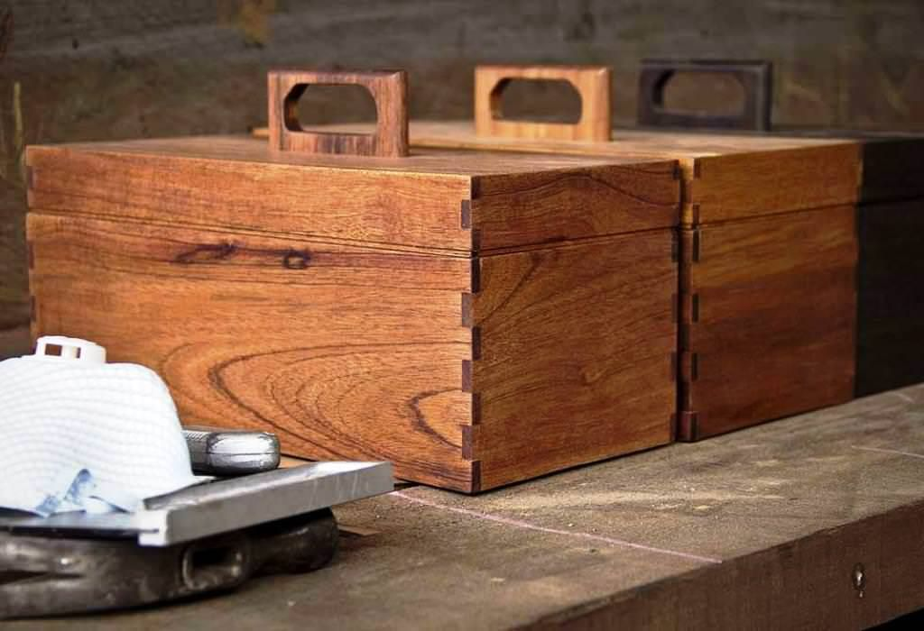 Nice topic for wooden tool box ideas. When you try to make something ...