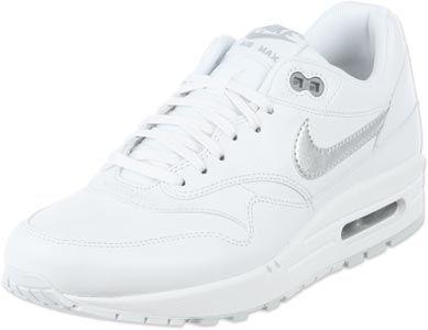 Nike Turnschuhe Weiß
