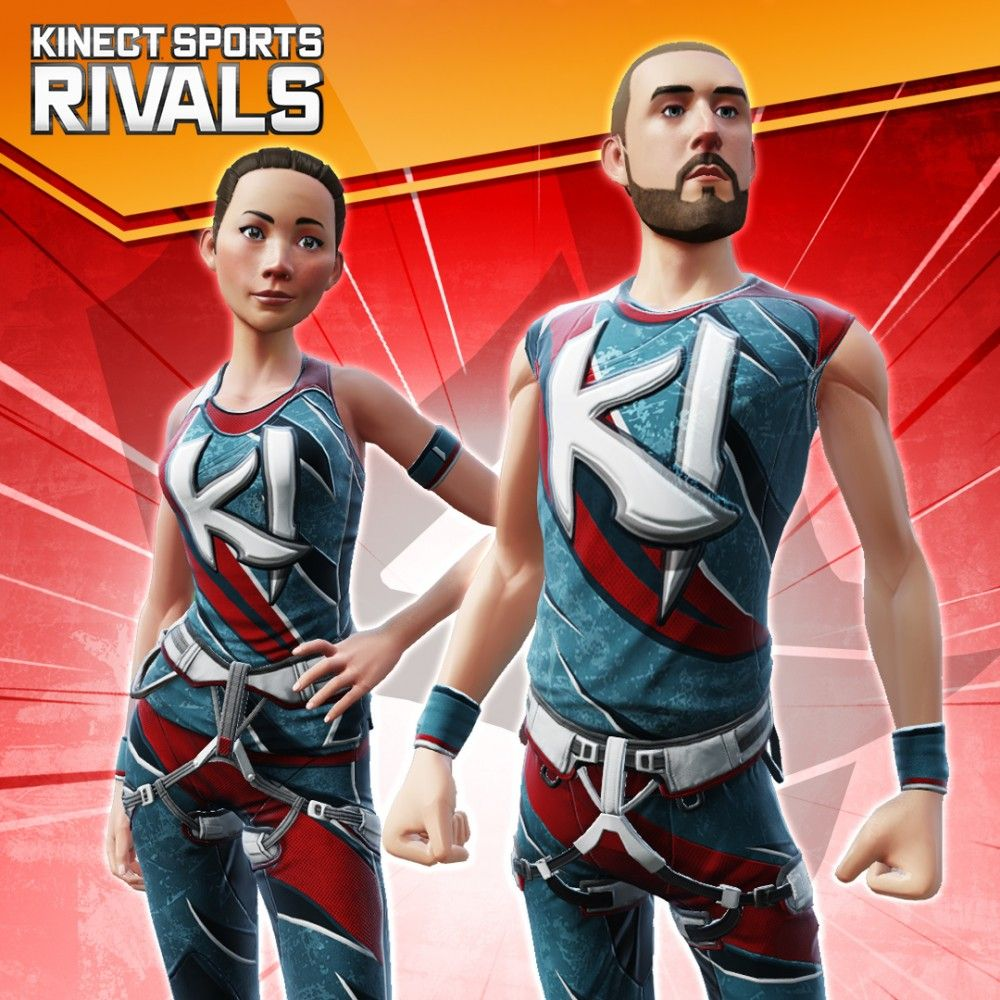 Pin on Kinect Sports Rivals