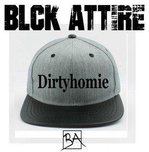 DirtyHomie