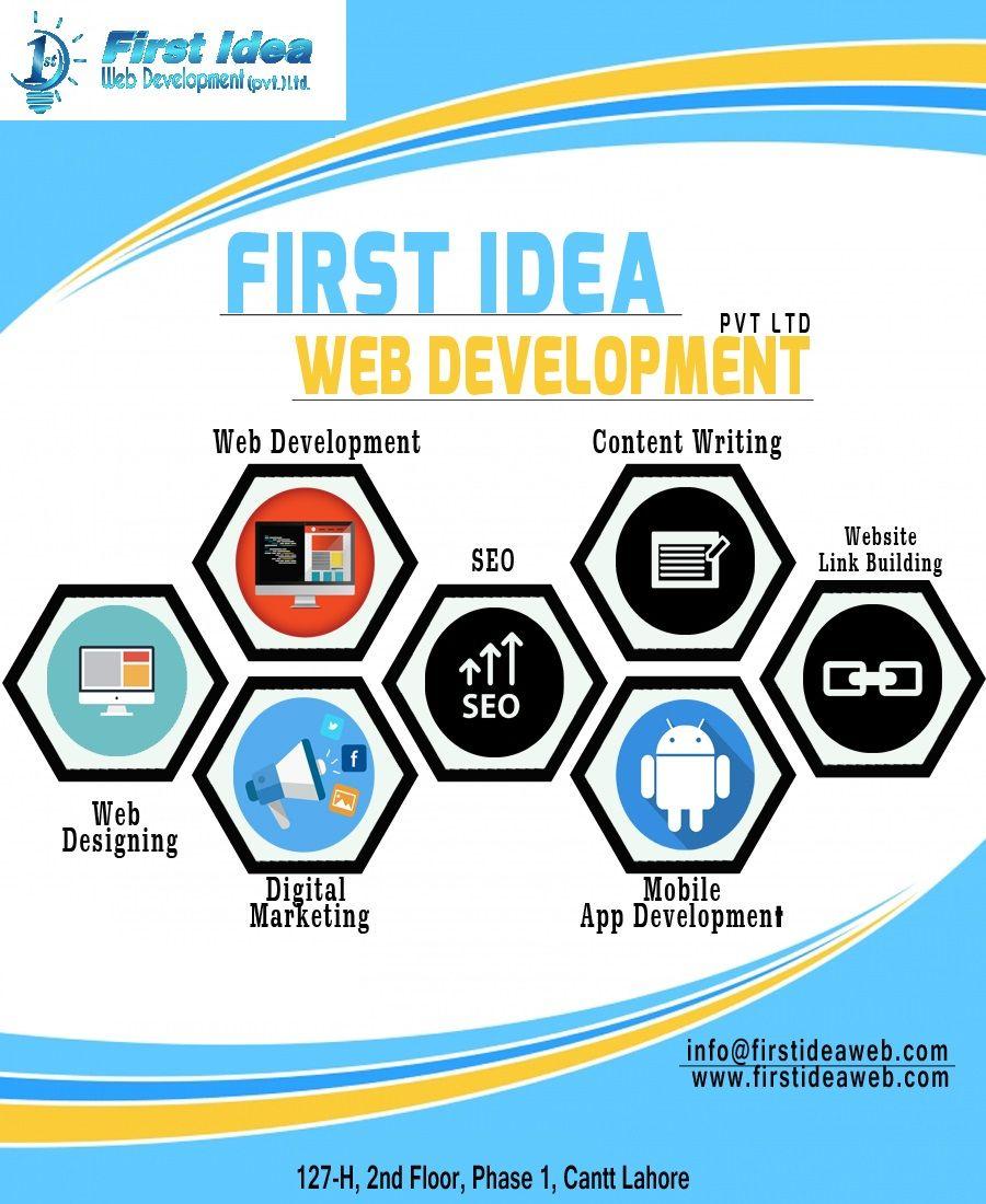 FIWD a private limited company, provides all digital
