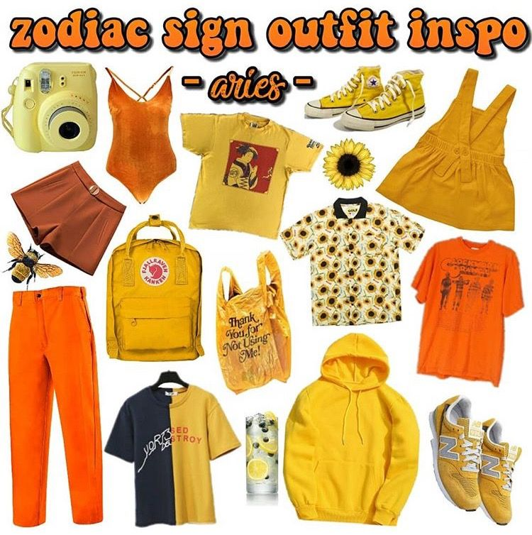 Pin By Our Hero Rollerblade Jesus On Hmmmmm Aesthetic Clothes Aries Outfits Bright Fashion