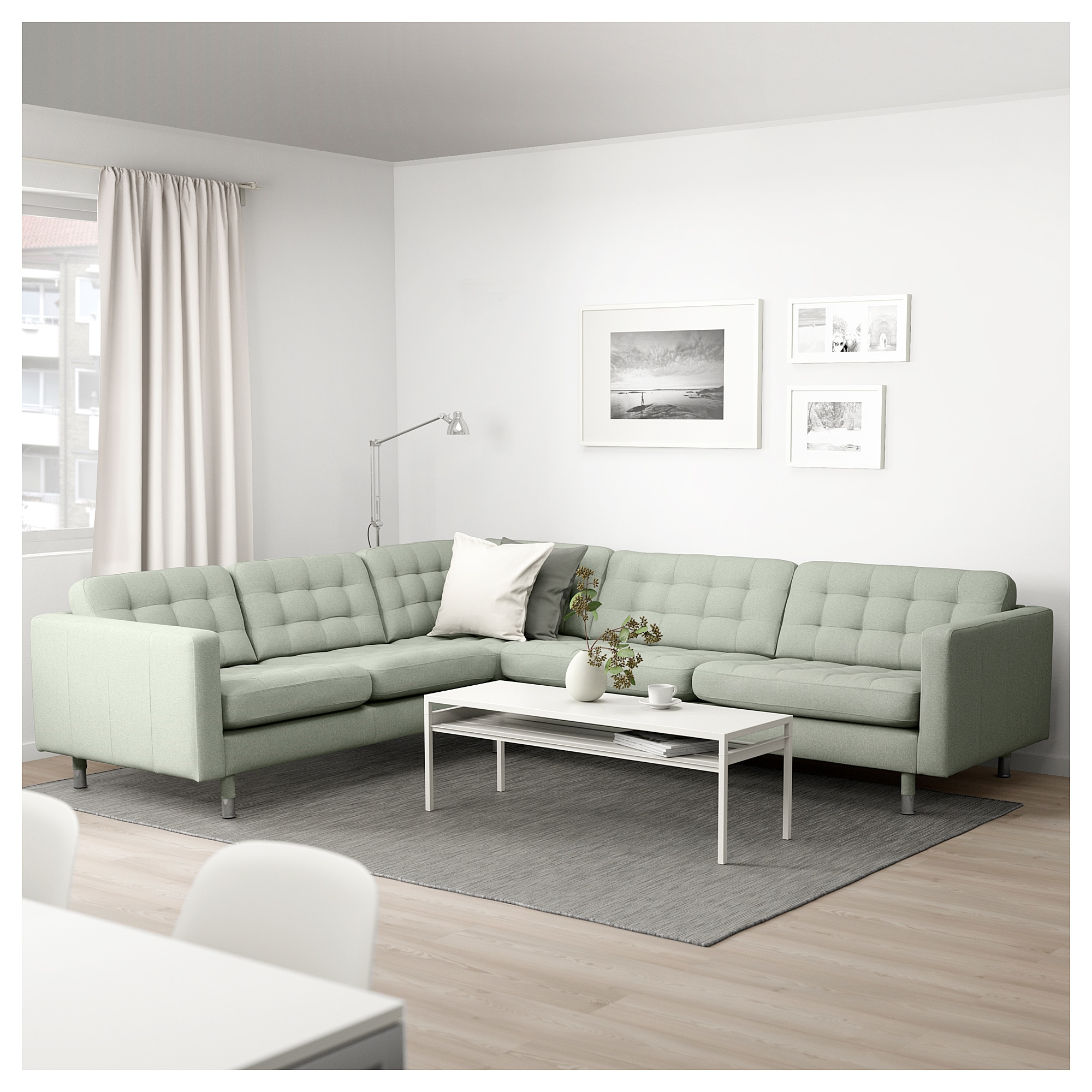 Furniture Home Furnishings Find Your Inspiration Green Couch Living Room Green Sofa Living Corner Sofa