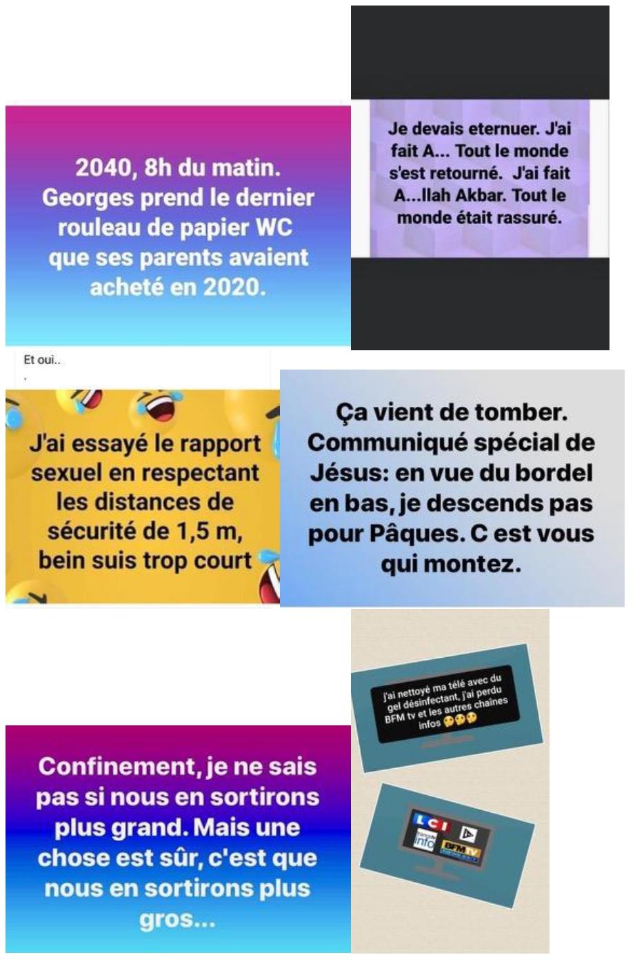 Un peu d'humour ... - CFTC Covea France