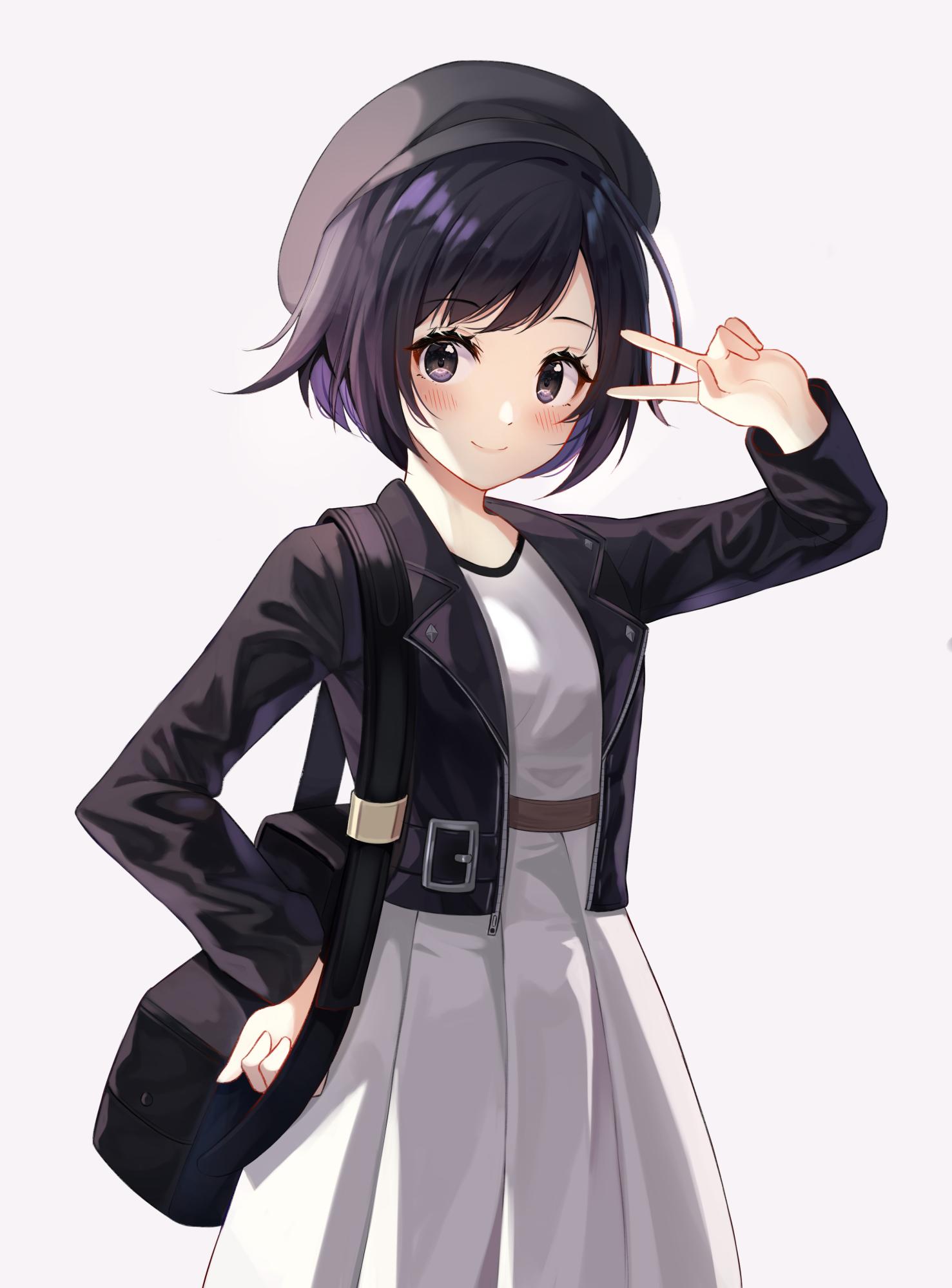Gloria's new outfit [Pokemon] en 2020 Kawaii, Animé, Anime