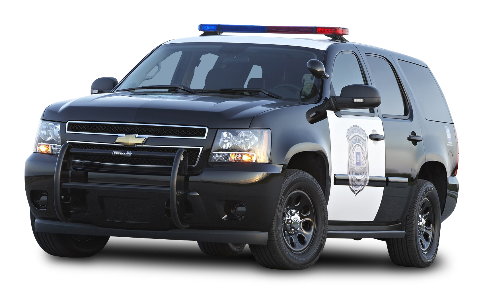 Black Chevy Tahoe Police Suv Ppv Car Png Image Police Cars