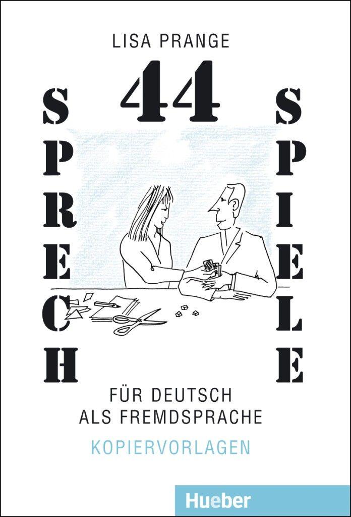 hueber shop katalog 44 sprechspiele f r deutsch als fremdsprache kopiervorlagen daz. Black Bedroom Furniture Sets. Home Design Ideas