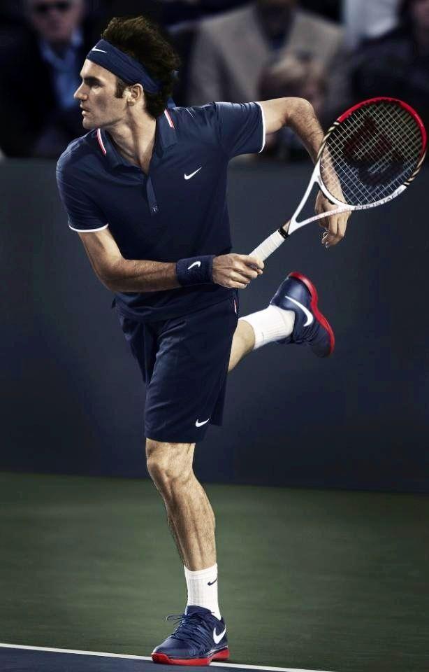 Nike Tennis Gear Us Open