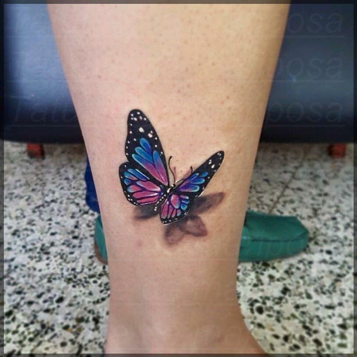 Ideas Del Tatuaje De La Mariposa Muneca Manos Mariposa Tatuaje Tatuaje Mariposa 3d Tatuaje Realista De Mariposa