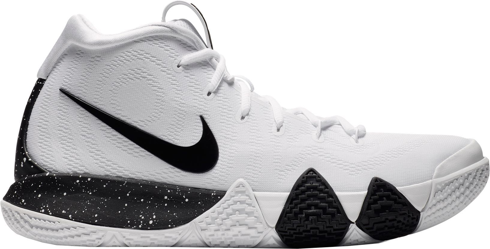 new style 2765b 101ae Nike Kyrie 4 Basketball Shoes | Products in 2019 | White ...