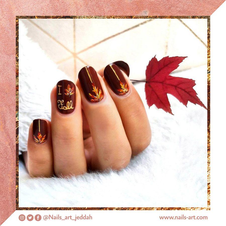 Nails Art Jeddah Social Media Design Nail Art Social Media Design Nails