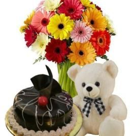 Send Flower And Gift To India From Uk Usa Canada Australia Send
