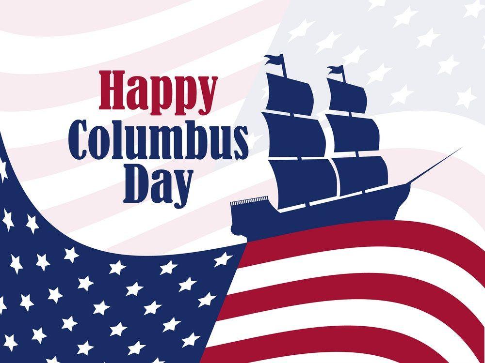 Pin On Columbus Day