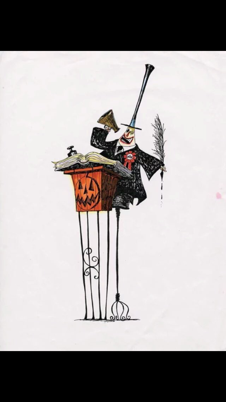 Pin by Chloe Rainey on The Nightmare Before Christmas | Pinterest