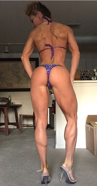 Bundy nude callie Best Female