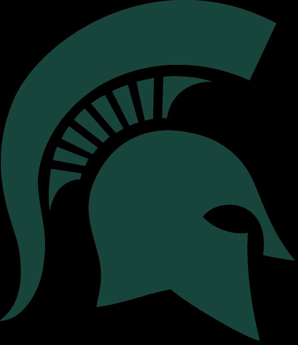 Michigan State University Michigan State Logo Michigan State Spartans Logo Michigan State Spartans