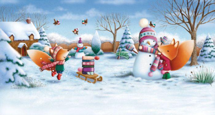 James Newman Gray - Winter Knitting page 2.jpg