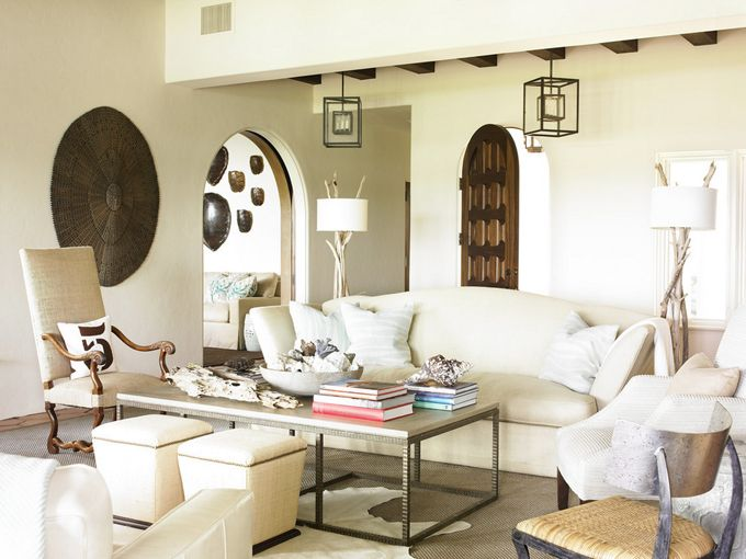beach house coastal inspired decorating fun ideas Pinterest