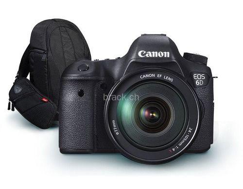 Canon EOS 6D 24-105mm KIT, CHF 2099 auf Brack.ch | Mein ...