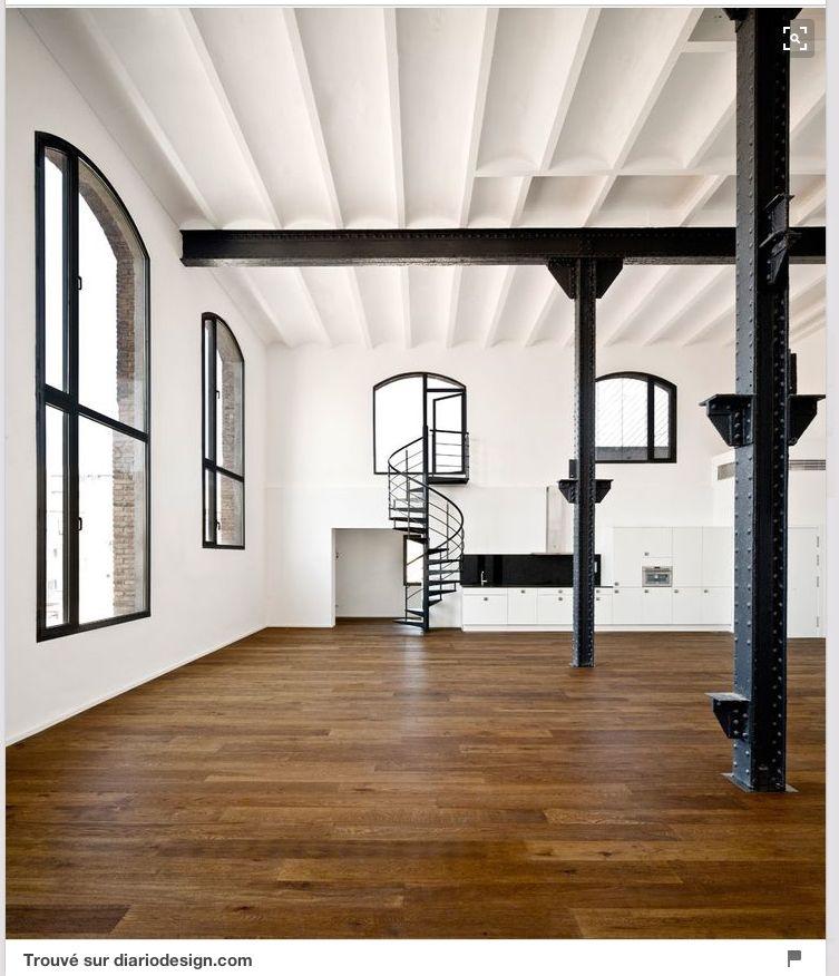 salon plainte escalier ipn noir windows to the soul pinterest. Black Bedroom Furniture Sets. Home Design Ideas