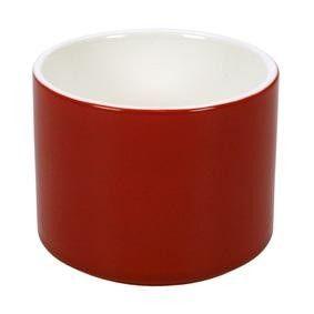 Pikkukulho, punainen 7,6cm