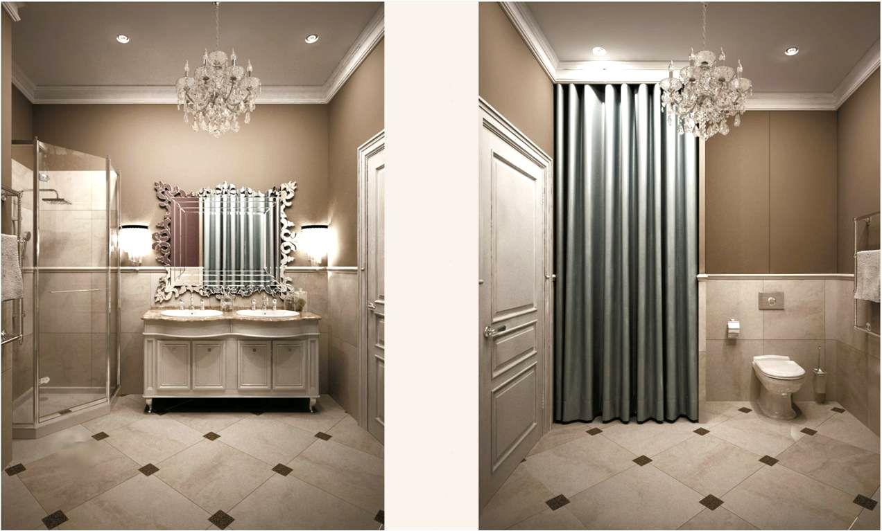 Neoclassical Style Bathroom By Victoria Golubenko Interior Design Course Student In European