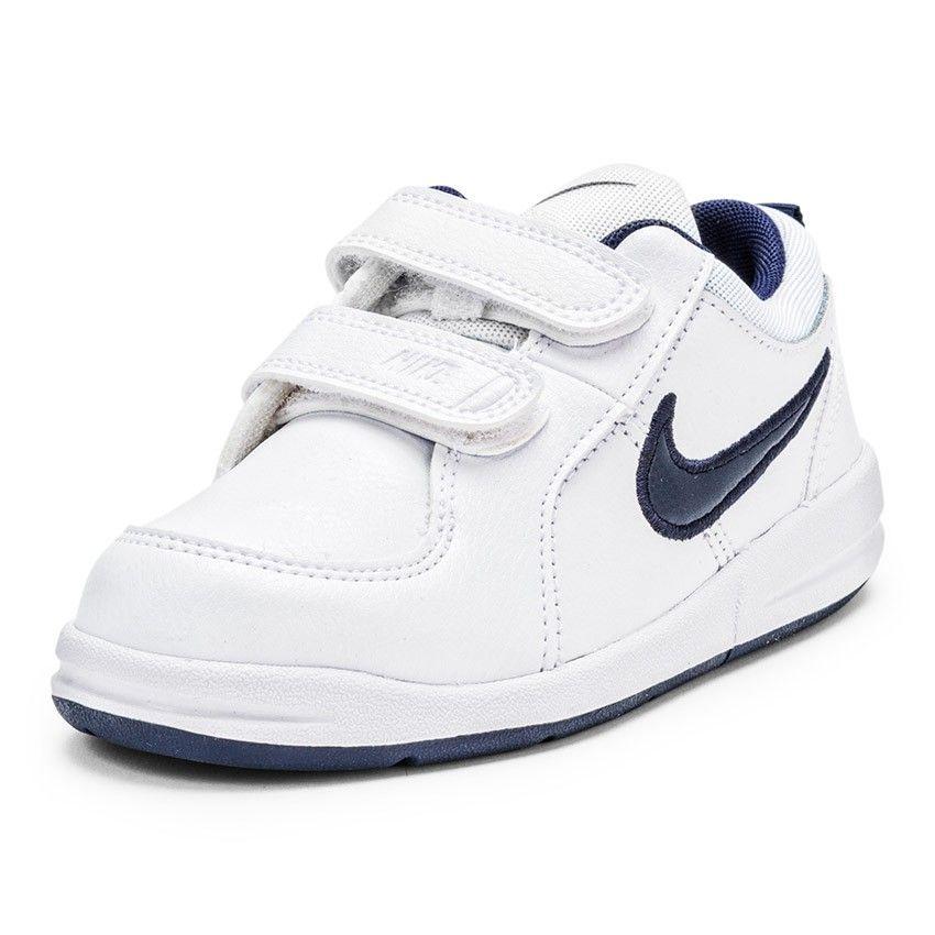 Zapatillas Deportivas Nike Tallas Pequeñas - Zapatillas ideales para  resistir el ritmo de los niños mientras