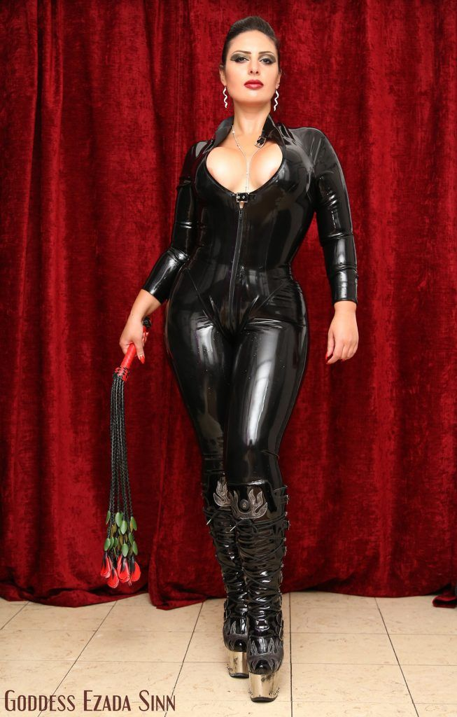goddessezadasinnlatexfloggerrose female supremacy