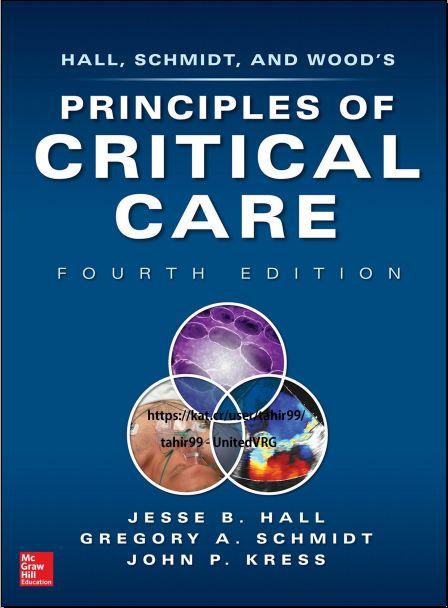 Civetta, Taylor, & Kirby's: Critical Care, 4th Edition