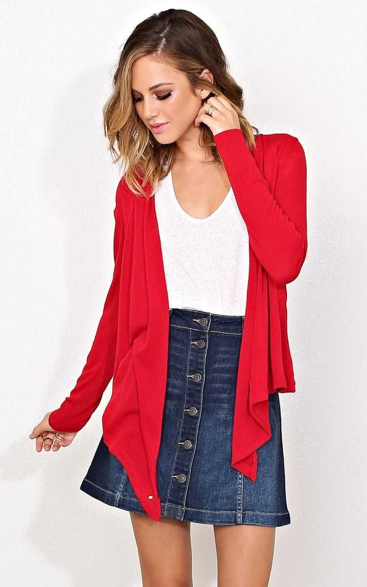 FashionVault #styles for less #Women #Sweaters & Cardigans - Check ...