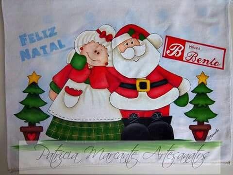 Navidad en Facebook